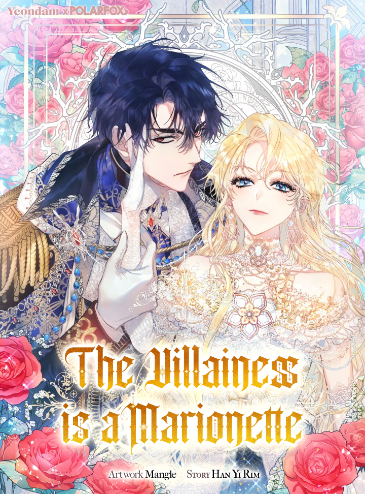 The Villainess is a Marionette