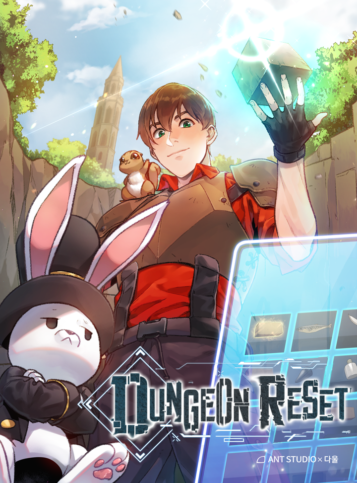 Dungeon Reset