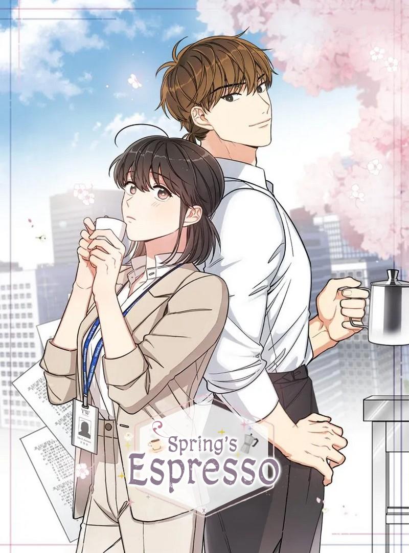 Spring's Espresso