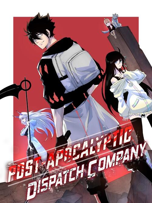 Post-Apocalyptic Dispatch Company