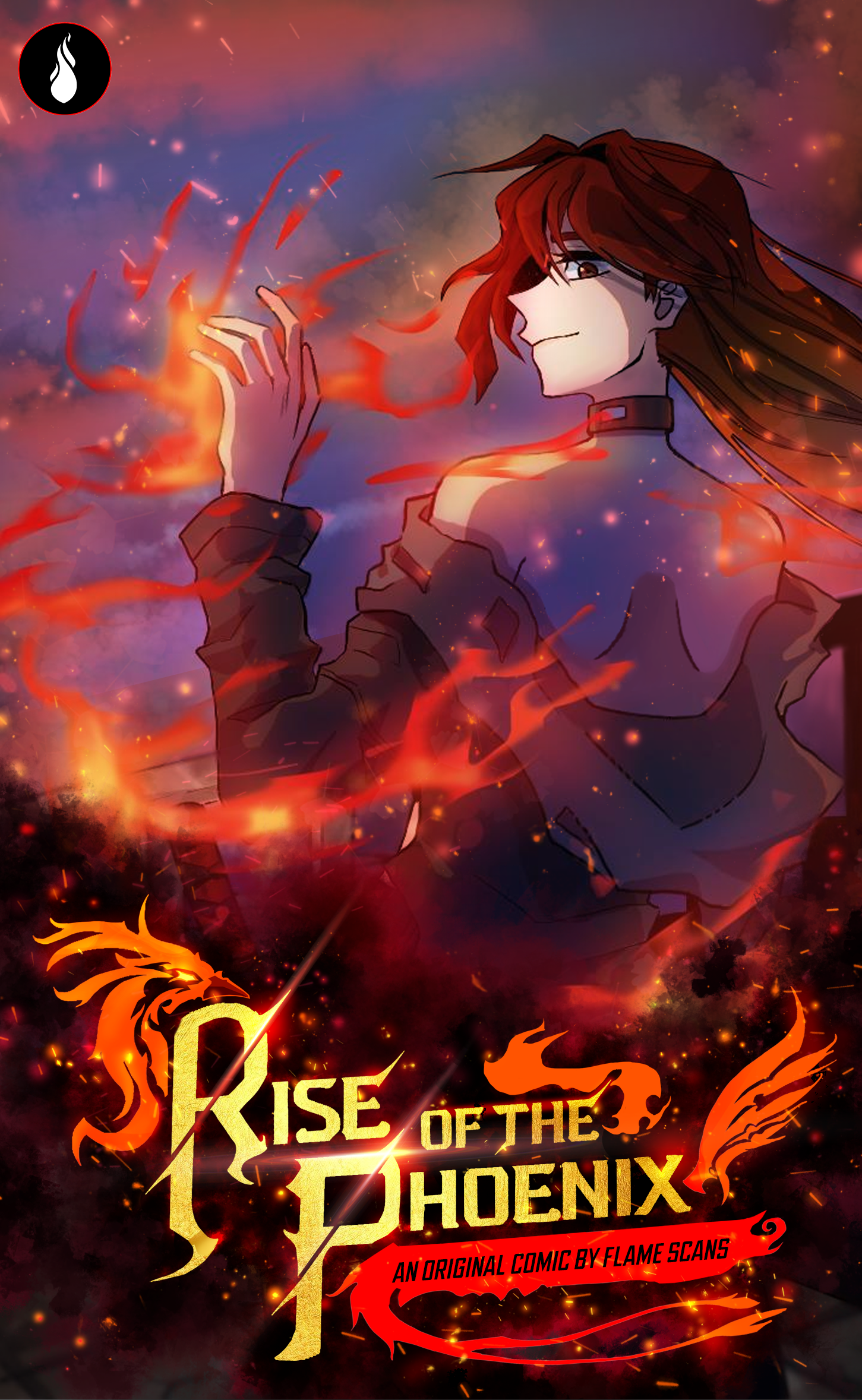Rise of the Phoenix [Flame Scans Original]