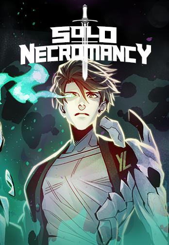 Solo Necromancy