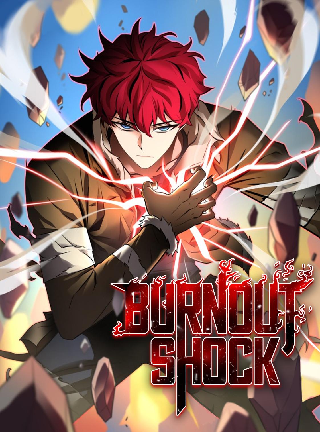 Burnout Shock